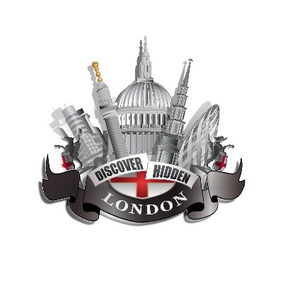 Discover Hidden London logo