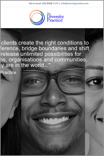 Diversity Practice Online Courses
