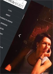 The Yoga Project website