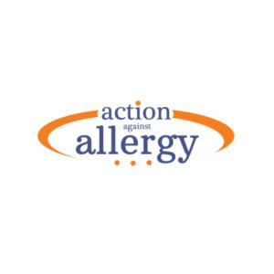 Action Against Allergy logo