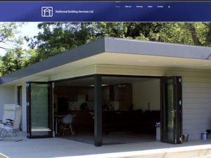 Stallwood Building Website